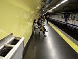 Turnos reforzados desde el domingo para dejar el Metro limpio