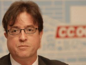 Javier López, reelegido al frente de CCOO Madrid