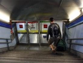 Casi tres mil personas piden en Facebook mejorar las escaleras mecánicas en Tribunal