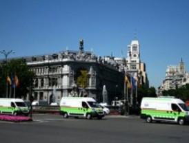Obra Social Caja Madrid detina 1,6 millones de euros a los bancos de alimentos desde 2004