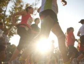 Cortes de tráfico por la media maratón de Fuencarral