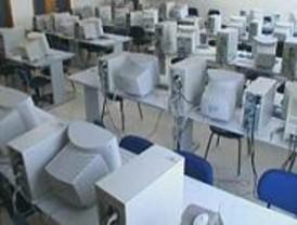 Madrid, la región EMEA con más virus en los ordenadores
