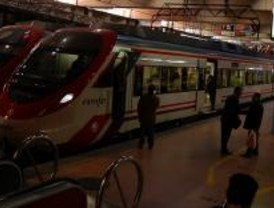 Se inaugura este miércoles el nuevo túnel de Cercanías entre Atocha y Chamartín