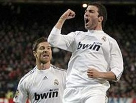 El Madrid quiere