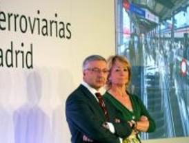 Así será la nueva red de Cercanías de la Comunidad de Madrid