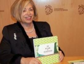 Alcalá pone en marcha un nuevo plan de Igualdad de Oportunidades