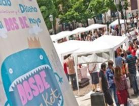 'Dosde Market', diseño independiente hasta el 30 de junio