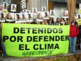 Madrid intercede por el director de Greenpeace España, encarcelado en Dinamarca