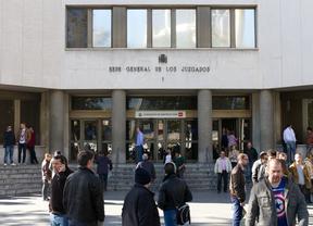 Madrid reclamará al Gobierno recibir parte de las tasas judiciales