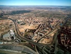 Paso adelante en la urbanización del Cañaveral