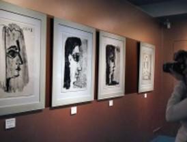 La Fundación Canal ofrece una exposición sobre el universo femenino de Picasso