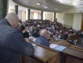 Los porteros podrán obtener su carné oficial en un nuevo examen esta primavera