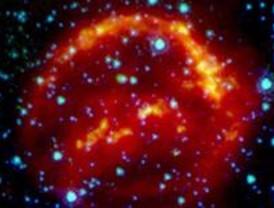 Proponen un modelo que explicaría la expansión acelerada del universo
