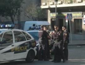 Detenido por robar 400 abonos anuales de una taquilla de Metro