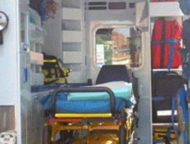 Desconvocan la huelga de ambulancias
