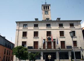 Ayuntamiento de El Escorial