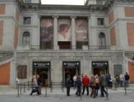 Más de 8,9 millones de personas visitaron los museos de Madrid durante 2008