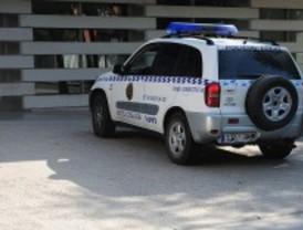 El fiscal pide un año de prisión para cuatro policías de Coslada acusados de golpear a un conductor