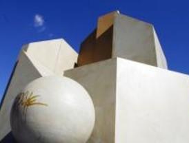 Esculturas de Gerardo Rueda formarán una muestra callejera en Madrid