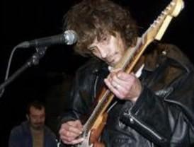 Fallece Antonio Vega, líder de Nacha Pop