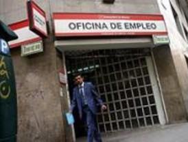 El paro en Madrid aumenta en 2.059 personas