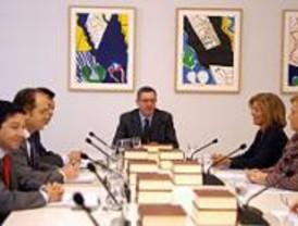 Gallardón no 'entrará en el juego' del PSOE en la sentencia del 11-M