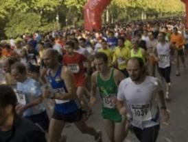 Más de 7.600 inscritos en la carrera 'Madrid corre por Madrid'