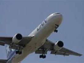 Un simulador muestra el impacto que tendría el aeropuerto de El Álamo