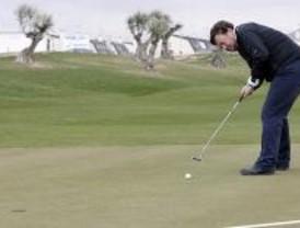 Los campos de golf más 'verdes'