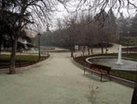 El Parque de Berlín se renueva