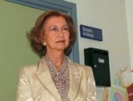 La Reina visita este martes Alcalá con la esposa del presidente de Rumanía