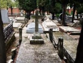 Los cementerios olvidados (I)