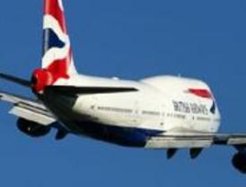 Una huelga de British Airways podría obligar a cancelar el 50% vuelos, según los trabajadores