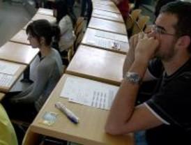 Más de 23.000 madrileños se examinan de Selectividad desde este lunes