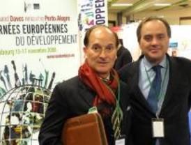 Mención de la UE al hermanamiento de Pozuelo de Alarcón con La Daira Bir Lehlu