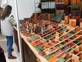 San Martín de Valdeiglesias acoge la Feria de Artesanía los días 10 y 11 de agosto