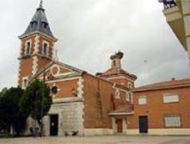 La poesía vive su día grande en Rivas-Vaciamadrid