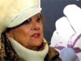 Nati Mistral, premio 'José Isbert' de la Asociación Amigos de Teatro de España
