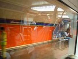 La estación de Metro Marqués de Vadillo estará fuera de servicio un mes más