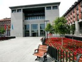 Un informe de la Interventora de Leganés advierte de la irregularidad del pago a Cuadrifolio