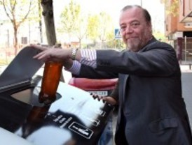 Pozuelo estrena contenedores para reciclar aceite doméstico