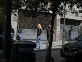 Vecinos de Montera se quejan de que las cámaras no acaban con la prostitución