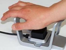 Análisis de la eficacia de la identificación biométrica por las venas de las manos
