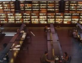 Los fines de semana también abren las bibliotecas de Fuenlabrada
