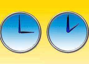 Este domingo los relojes recuperarán el horario de invierno