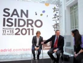 San Isidro como escaparate de proyectos municipales