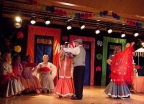 El programa 'Mayores a escena', premiado por la UNESCO