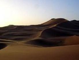 La lucha contra la desertificación llega a Madrid a partir del lunes