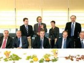 Mapfre y Generali ganan el Premio Tiepolo de la Cámara de Comercio