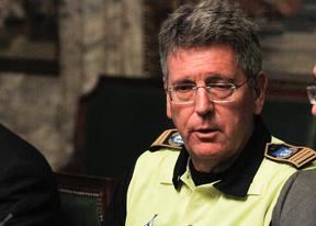 Monteagudo, responsable de Relaciones Internacionales de la Policía